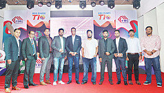Bangla Tigers announce grand...