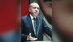Erdogan threatens EU with refugee influx...