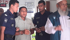 Primary education official among 2 held on charge of taking bribe