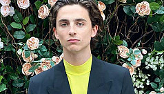 Chalamet goes unto the breach with Henry V role