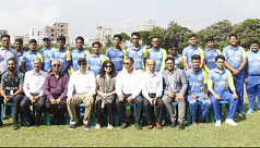 ULAB Inter-School T20 begins