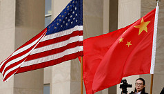 China lowers expectations for US trade talks after blacklist