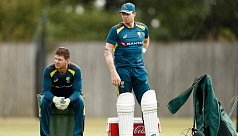 Smith faces competition for Australia...
