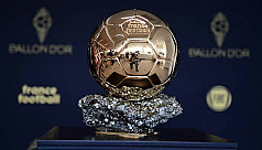 Liverpool dominate Ballon d'Or shortlist...