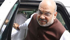 Bangladesh rejects Amit Shah's remarks...