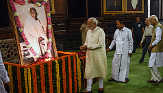 Modi's bold toilet claim in question as India marks Gandhi's 150th