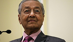Malaysia's political manoeuvring after...