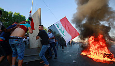 Deadly protests set stage for Iran,...