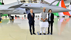 India takes first delivery in controversial...