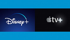 How to stream Disney+ and Apple TV+...