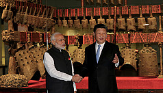 India's Modi and China's Xi eye new...