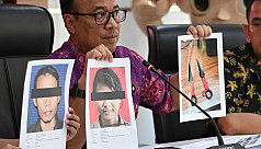 Indonesia leader orders beefed-up security...