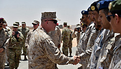 US to expel Saudi military trainees...