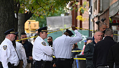 At least four dead in Brooklyn shooting