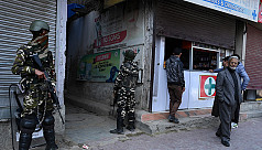 5 killed in Indian Kashmir as violence...