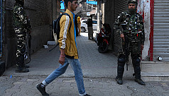 Internet shutdown fuels Kashmir fake...