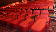 Star Cineplex flaunts new semi recliner...