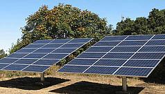 India to build solar, wind farms along...