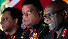 US: Sri Lankan army chief appointment will curtail cooperation