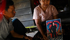 Mothers of Myanmar pair facing death...