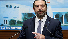 PM Hariri to resign as Lebanon crisis turns violent