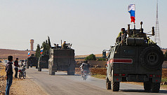 Russia warns Kurdish YPG to pull back...