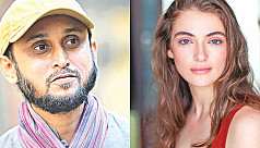 Farooki to cast Australian actor Megan Mitchell in next film