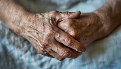 International Day of Older Persons on Thursday