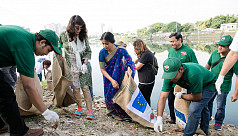 Campaign launched to clean Gulshan-Banani...