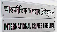 War crimes: ICT to deliver verdict of Rajshahi man Wednesday
