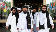 Taliban co-founder heads to Pakistan as US envoy visits