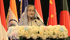 PM: Working to enhance Bangladesh's air connectivity