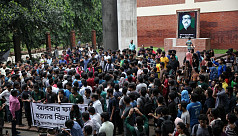 Buet agrees to Abrar murder protesters'...