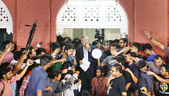 Buet VC: Students involved in Abrar's murder will be expelled
