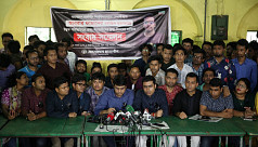 'Chhatra League not responsible for...