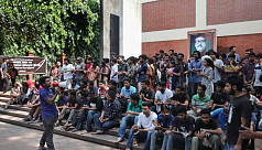 Abrar murder: Buet students call off...
