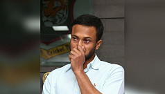 Shakib: I didn't do my duty
