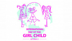 #GirlsTakeover on International Day...