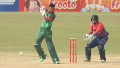 Bangladesh continues winning run