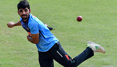 Mominul looks forward for future challenge...