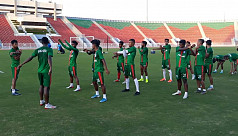 Confident Bangladesh ready for Oman...