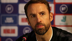 Southgate: Euro 2020 likely to decide...