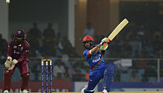Janat stars as Afghanistan upset West...