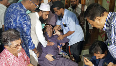 Dhanmondi double-murder: 3 sent to jail