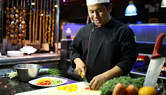 Amari Dhaka brings Chef Nong for upcoming Thai food festival