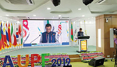 AUPF 2019: 150 high officials from 15 Asian countries in city