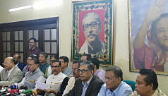 Quader: No shortage of salt in Bangladesh