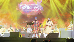 5th Dhaka International Folk Fest (DIFF) kicks off with versatile performances