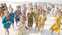 Bangladesh boasts the lowest inactivity levels among children