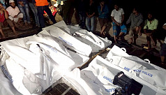 Bodies of 10 fishermen handed over to...